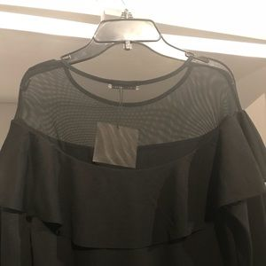 Cute Zara mini dress